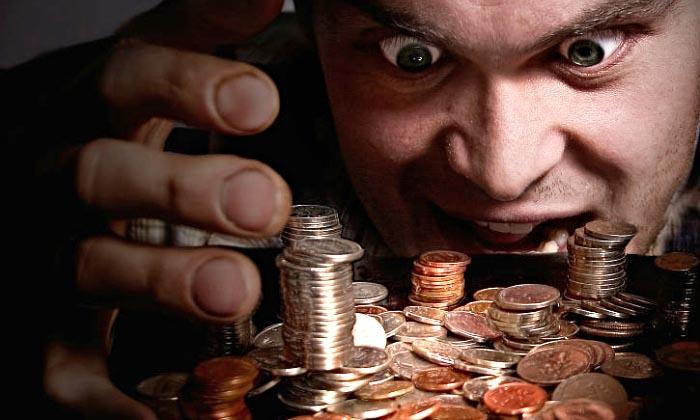 Реклама со скидкой: жадность на грани безумия
