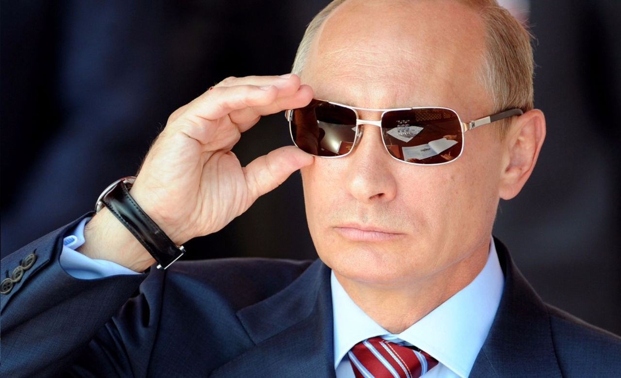 Дадим Путину чрезвычайные полномочия!