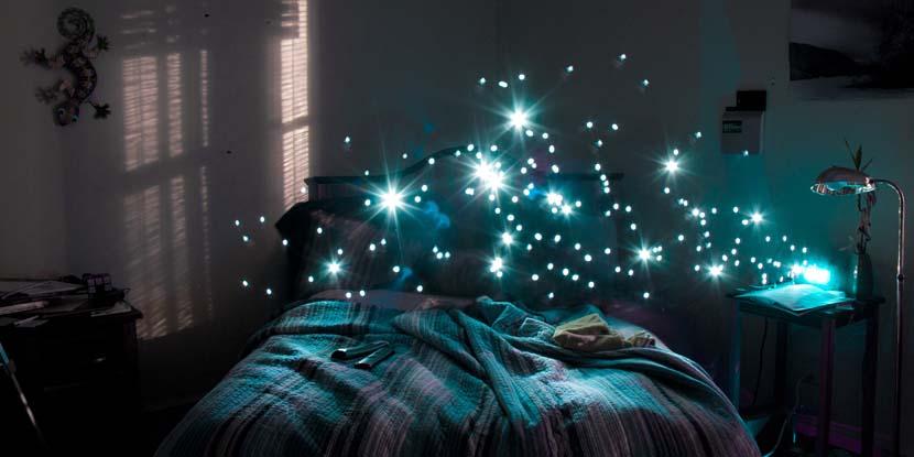 Про супер-интересные сюжеты снов